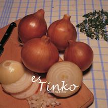 Imported Vegetable 50pcs Onion Seeds Onion 'Bedfordshire Champion' Alliu... - $4.80