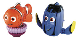 Disney PIXAR Hatch N Heroes Nemo AND Dory Figures - $22.87