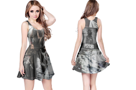 MUSE - Psycho Reversible Dress - $21.99+