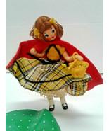 BAPS Doll Rain Rain Go Away Vintage Germany RARE! Bartel Edith Von Arps - $569.99