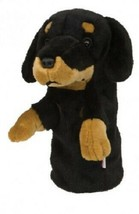 Dachshund Daphne Head Cover-  460CC friendly Driver  - $22.72