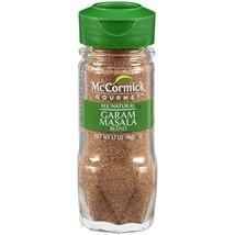 McCormick Gourmet All Natural Garam Masala Blend, 1.7 oz - $19.79