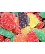 Fruit Slices Soft And Chewy Candy Assorted 2 lbs  - $24.25