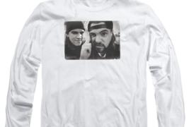 Mallrats Movie retro 90's romantic comedy long sleeve graphic t-shirt UNI560 image 3
