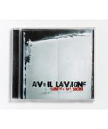 Avril Lavigne - Under My Skin - $4.00