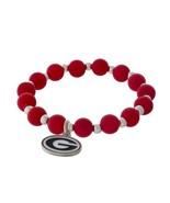Georgia Beaded Stretch Bracelet - $12.00