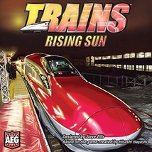 Trains 2 Rising Sun Game - $100.24
