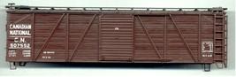 Funaro & Camerlengo HO CN 50350 1924-1925 ARA steel door Boxcar Kit 6673  image 2