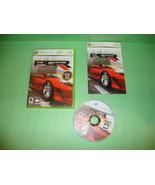 Project Gotham Racing 3 (Microsoft Xbox 360, 2005) - $7.73