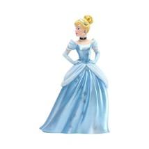 "8.27"" Cinderella Disney Figurine Couture de Force Disney Showcase Collection"