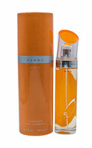 Perry Man by Perry Ellis 3.4 oz EDT SPRAY for Men New In Can - $34.99