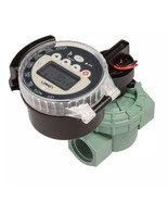 Brand New Orbit Water Master Battery Operated Sprinkler Timer with Valve - $68.31