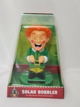 NEW SEALED OFFICIAL Buddy the Elf Solar Bobble Head Figure - $15.83