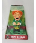 NEW SEALED OFFICIAL Buddy the Elf Solar Bobble Head Figure - $14.89