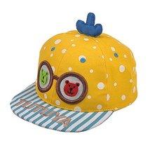 Baseball Cap Children Hats Boys Girls Summer Sun Hat Sun Hat Baby Hat Cap image 2