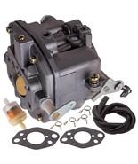 Carburetor Carb fit for Briggs & Stratton 845906 844041 844988 844039 30... - $69.00