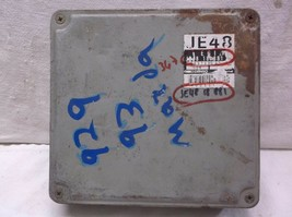 92-93 Mazda 929 Engine Control MODULE/COMPUTER..ECU..ECM..PCM - $29.45