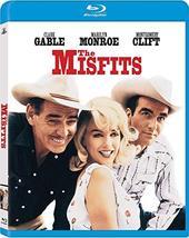 The Misfits [Blu-ray]  (1961) - $6.95