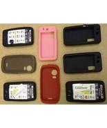 Samsung Smartphone Silicone Skin Cases 8ct - $20.89