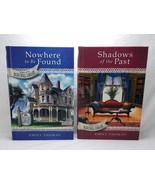 Secrets of Blue Hill Library Nowhere to be Found Shadows Past 1 & 2 Emil... - $5.93