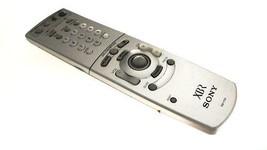 SONY RM-Y184 XBR WEGA PIP TV REMOTE CONTROL for KV-32XBR450 KV-36XBR450 ... - $24.63