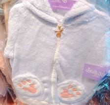 Limited Tokyo Disney sea Stella Roux Momoko Parka M size Light purple  - $91.08