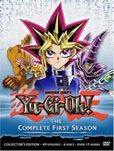 Yu-Gi-Oh: Season 1 DVD