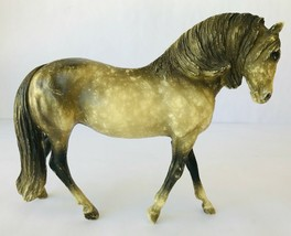 Breyer Classic Model Horse 8925 Andalusian Mare Dapple Grey 1996 - $43.53