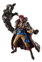 Megahouse One Piece P.O.P.: Captain Kid Neo-Max EX Model PVC Figure - $122.80