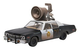 Greenlight Collectibles 1980 Blues Brothers - 1974 Dodge Monaco Bluesmobile Die-