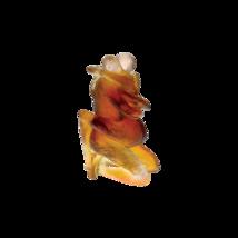 DAUM Crystal Tantra by Sylvie Mangaud Lasseigne 03882  France - $5,197.50