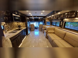 2018 THOR MOTOR COACH ARIA 3601 FOR SALE IN SHERWOOD, OR 97140 image 8