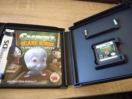 Nintendo DS Casper's Scare School: Classroom Capers image 2