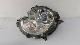 07-12 BMW Mini Cooper R55 R56 R57 HID XENON Headlight Driver Left LH
