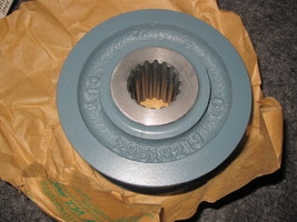 Genuine Detroit Diesel 23518219 Pully New   image 1