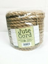 Leisure Arts Jute Cord 3-ply .47  in x 98 ft - $24.75