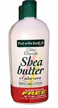 Fruit Of The Earth Bogo Lotion Shea Butter 16 Ounce 2 Pack - $22.28