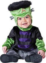 Monster , Infant | Toddler Halloween Costume , 18 MONTHS TO 2T - Free Shipping - $35.00