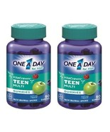 One A Day VitaCraves Teen for Him Multivitamin ... - $26.68