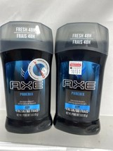 (2) AXE Phoenix Fresh  AntiPerspirant Deodorant 2.7 Ounce - $6.99