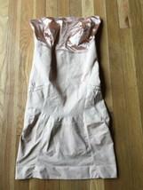 Spanx Slimmer and Shine Shaper Slip Rose Gold 1059~ Size XL~ $98  Shape ... - $24.99