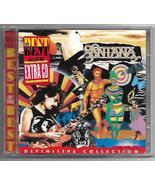 Santana Definitive Collection w/ Bonus CD Original First Ed Sony Columbi... - $14.99