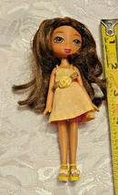 Vintage Doll TM & MGA made in china  Bratz? Clothes Included as shown (BR4) image 1