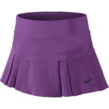 NIKE DRI-FIT WOMEN'S VICTORY BREATHE TENNIS SKIRT SZ XL, #683154-513 - $39.99