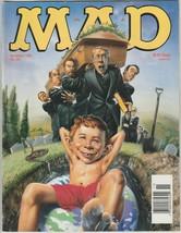 MAD Magazine #351 November 1996 - $7.95