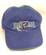 DALLAS MAVERICKS BALL CAP WITH #1 FAN AND BUGS BUNNY - $19.95