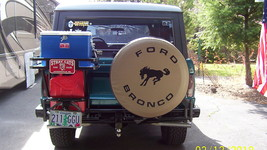 1976 Ford Bronco for sale in Medford, Oregon 97501  image 3