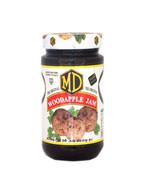 MD Woodapple Jam Natural Fruit 100% Premium Quality Ceylon Free Shipping - $17.82+