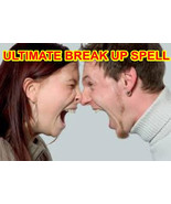 Break Up Spell, powerful break them up spell, real spell real magic - $39.97