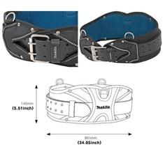 Makita P-71819 Super-Heavyweight Belt Tool Belt for Professionals image 1